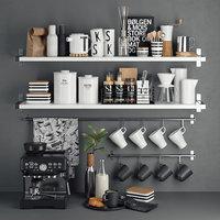 Nordic Coffee Station
