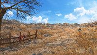 Desert Bike Lane