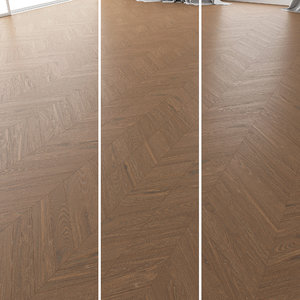 parquet oak vincinyatta brushed model