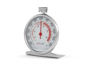 taylor classic oven thermometer 3D