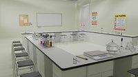 Laboratory and Lab Equipments