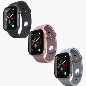 apple watch 4 model