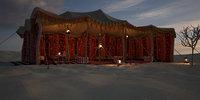 Bedouin Tent 1