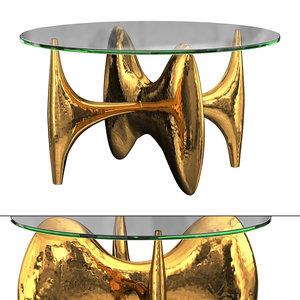 3D malraux vilmorin table