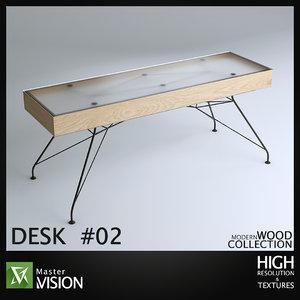 3D desk 02