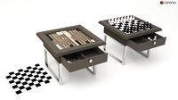 Chess Backgammon