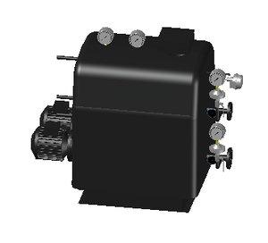 oilon hotbox hb-1350 model