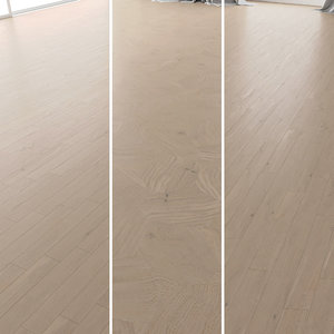 parquet oak tundra brushed model