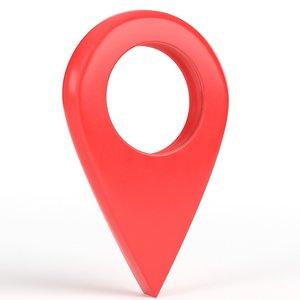 geo tag 3D model