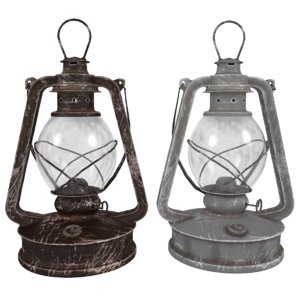 3D model kerosene lantern
