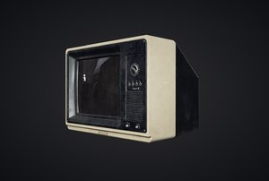 3D television - pbr ready