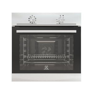 electrolux eob100w oven 3D model