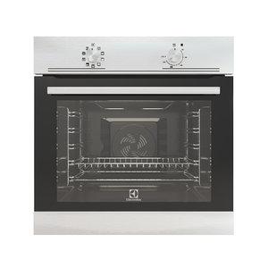 electrolux eob100w oven 3D model