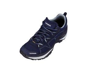 3D lowa sport shoes