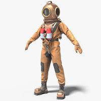 diving suit 2
