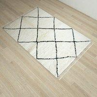 Berber rug from Morocco