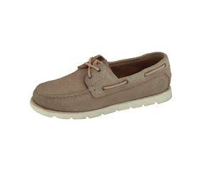 3D timberland boat shoes