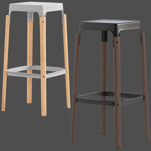 3D magis stool