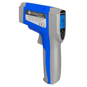 etekcity 1022 digital laser 3D model