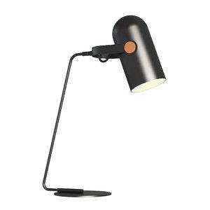 favorable table lamp 2007-1t 3D