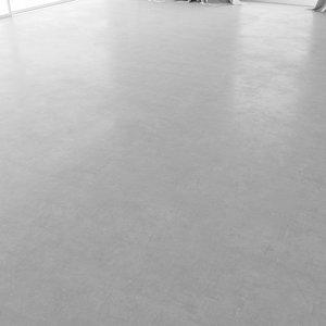 bulk floor 3 3D model