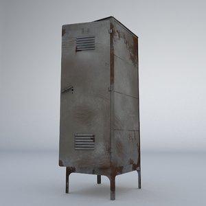 metall 3D