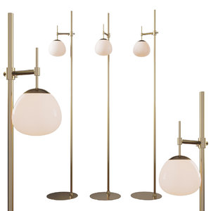 floor lamp erich maytoni 3D