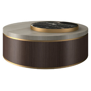 3D atlanta frato coffee table