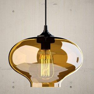 hanging lamp 7 loft model