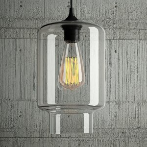 hanging lamp 11 loft model