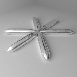 snowflake 12 model