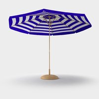 Deck Umbrella