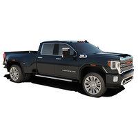 2020 Gmc Sierra Denali 2500 Hd Dual Wheels
