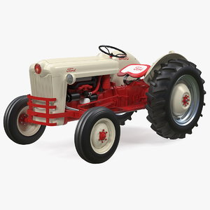 naa golden jubilee 1953 3D model
