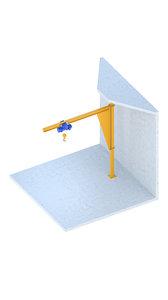 - industrial lift spacer model