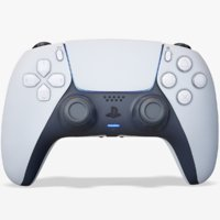 Sony PlayStation 5 DualSense Controller PBR