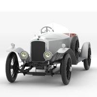 Vauxhall 30-98 Wensum