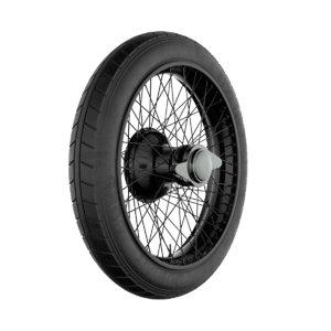 wire wheel model