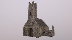 church old model