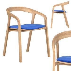 3D said chair
