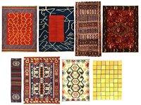 Vintage turkish kilim rugs vol 28