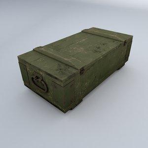 3D box engine unreal
