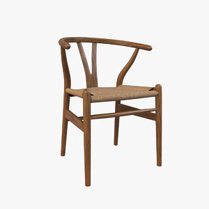 chair v41 3D model