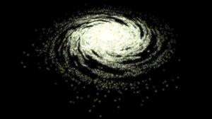 galaxies 3D