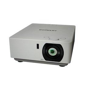 3D laser projector hitachi lp-wu6500 model