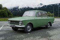 IZH Moskvitch-412 IE 1967
