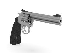 3D gun gewehr pistolet