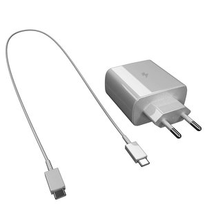 3D usb charger model