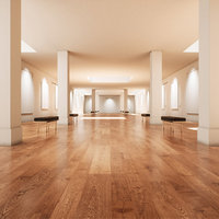 Art Gallery 003 UE4