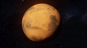 planetary planets 3D model